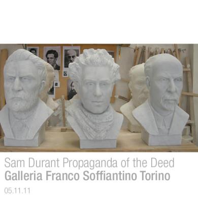 Franco Soffiantino Gallery in Turin