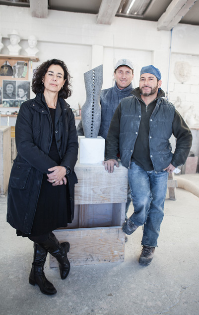 Maria Teresa Telara, Mauro Tonazzini, Adriano Gerbi.